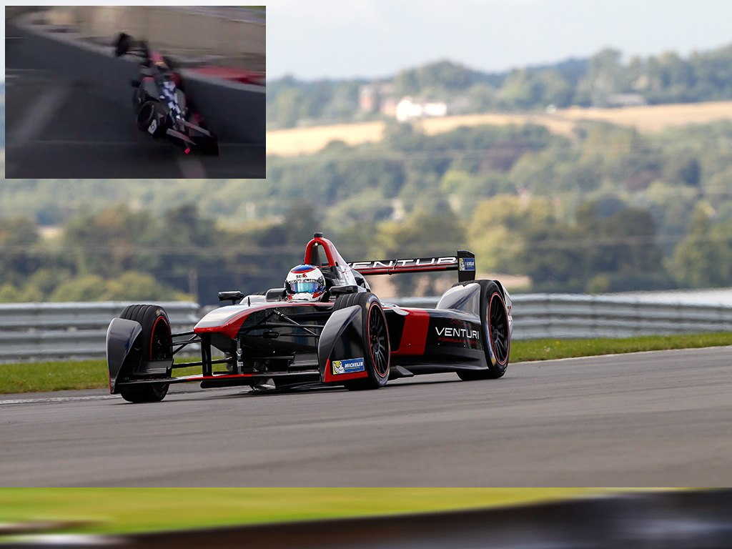 Venturi-Formula-E-car-at-Donington