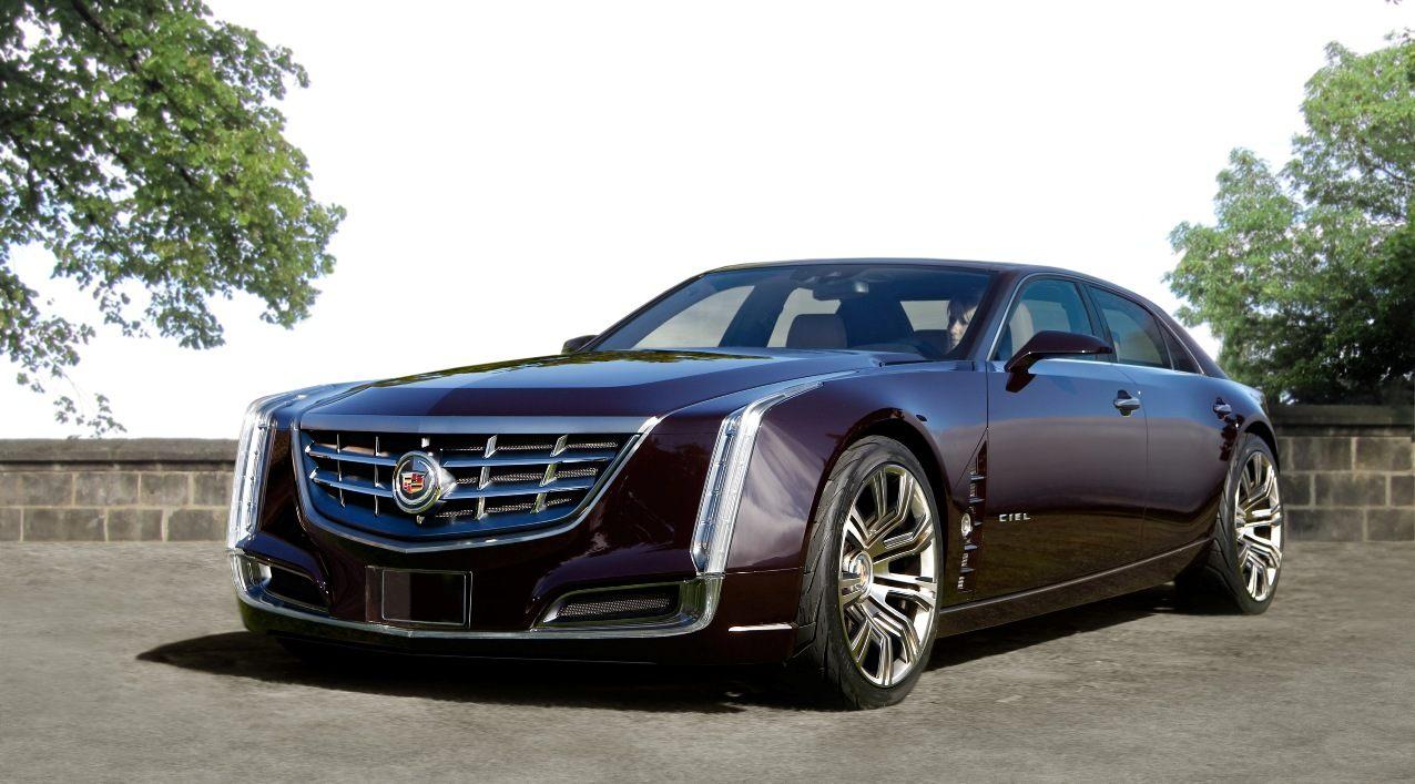 Cadillac-Ciel