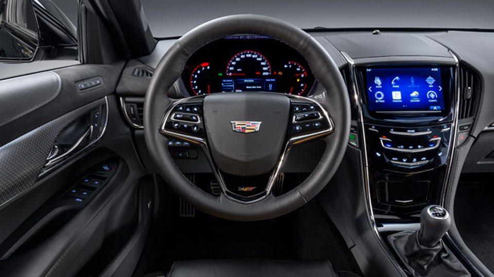 2016-Cadillac-ATS-V-12