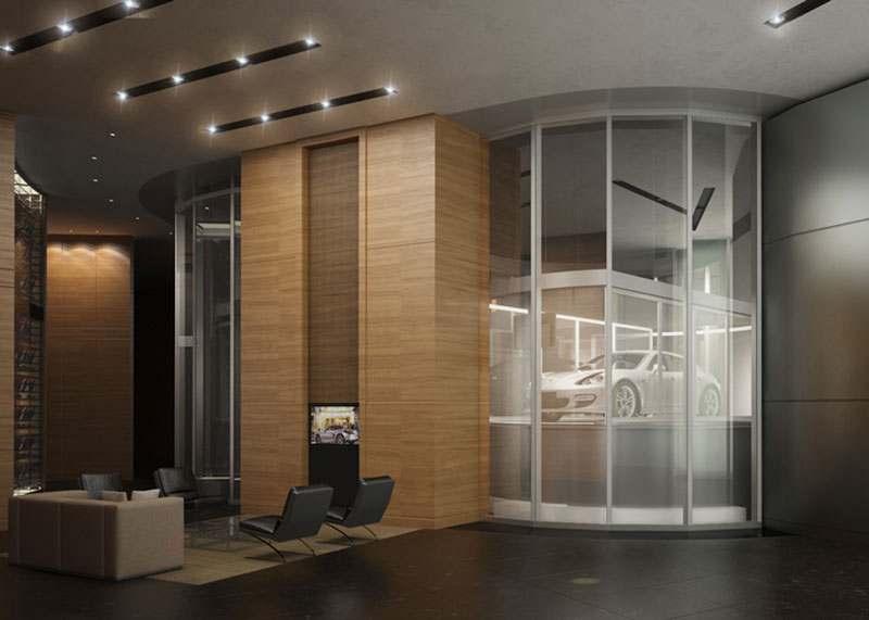 Car-lift-in-Porsche-Design-Tower-in-Miami__1