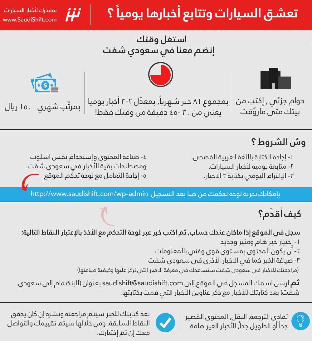 SaudiShift-Ed