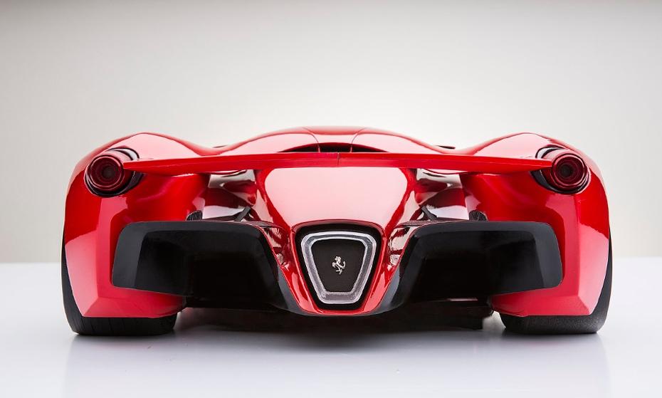 Ferrari-F80-Supercar-Concept-Rear-Down
