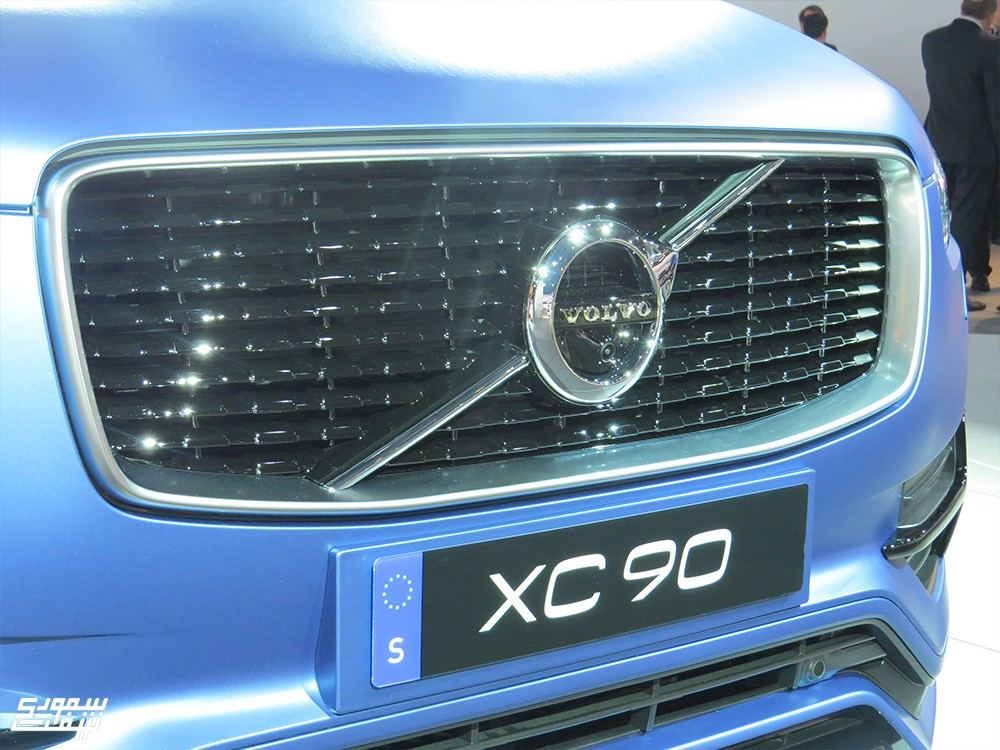 XC90 18