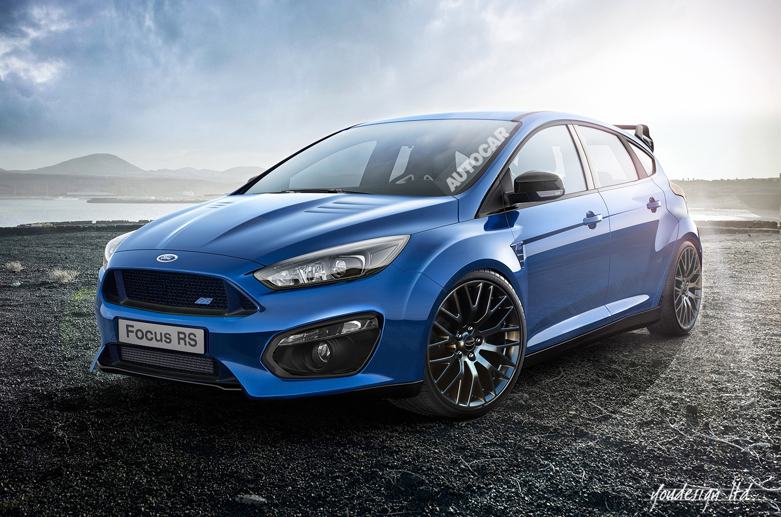 FORD TO REVEAL HIGH-TECH NEW FOCUS WITH SYNC 2 CONNECTIVITY AND