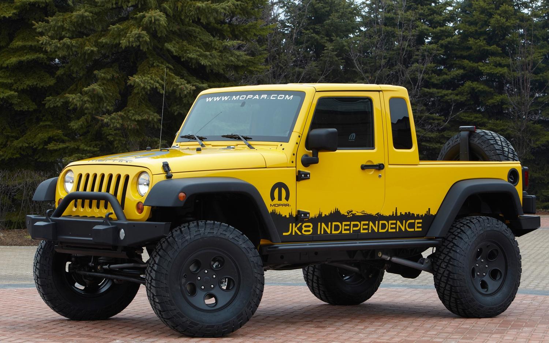 jeep-jk-wrangler-8-pickup-conversion-front-three-quaters