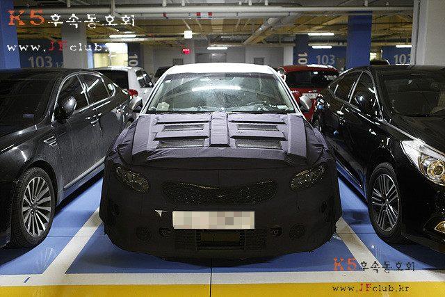2016-kia-optima-interior-scooped-south-korea-4