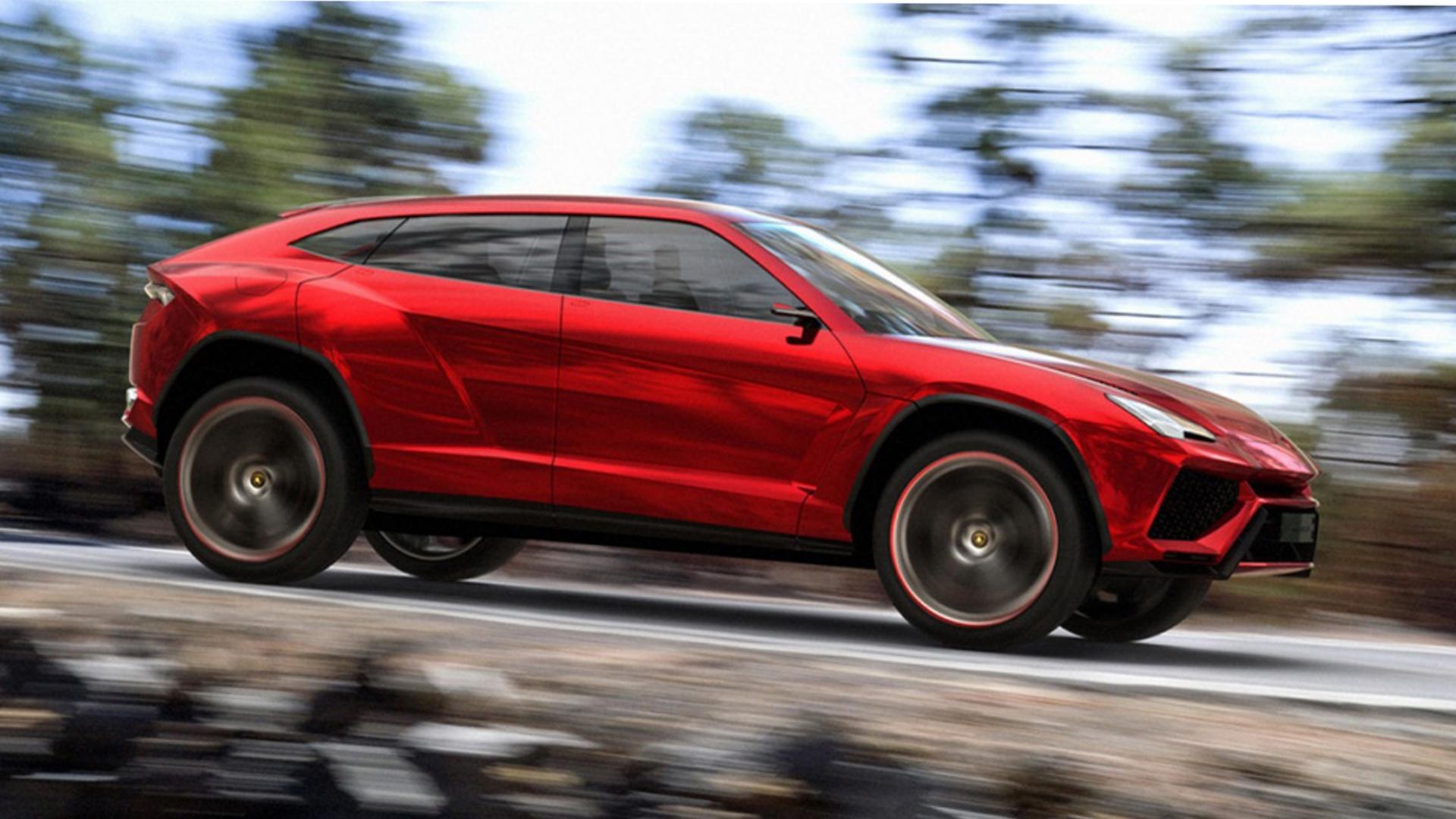 New-Lamborghini-Urus-Wallpaper