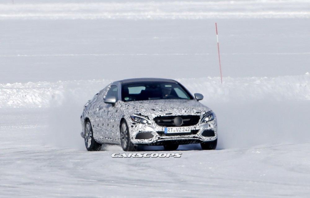 Mercedes-C-Coupe-2017-1