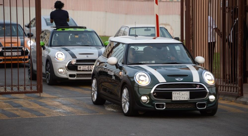 Mohamed Yousuf Naghi Motors brings YALLA MINI to KSA_Image 1