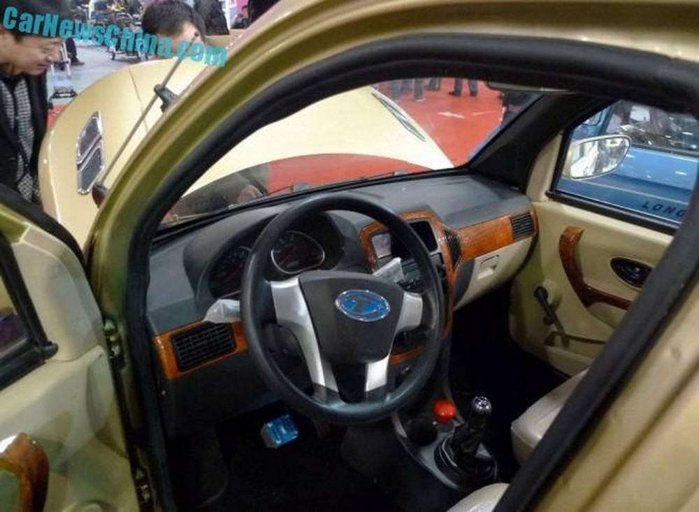 Range Rover Evoque China 9