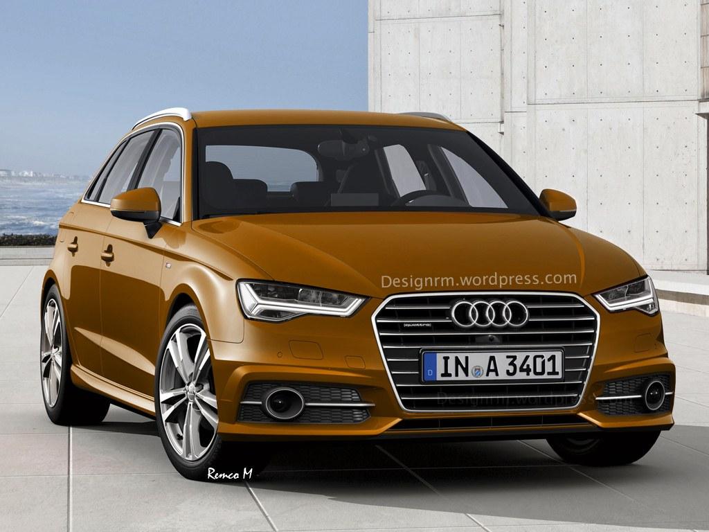 Audi-A3-facelift-rendering-1