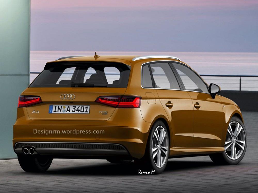 Audi-A3-facelift-rendering-2
