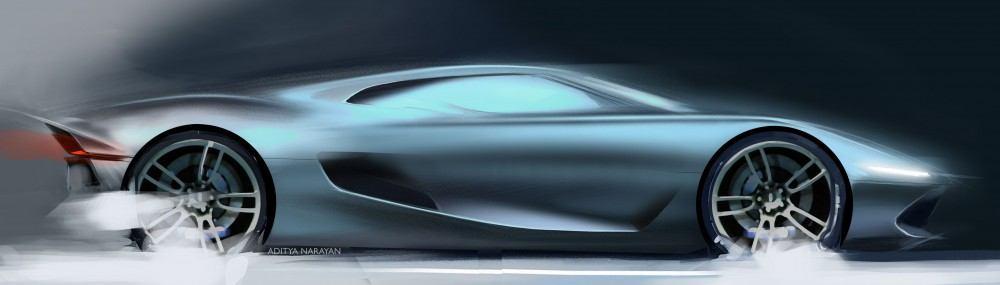 Ford-GT-sketch-Narayan-02