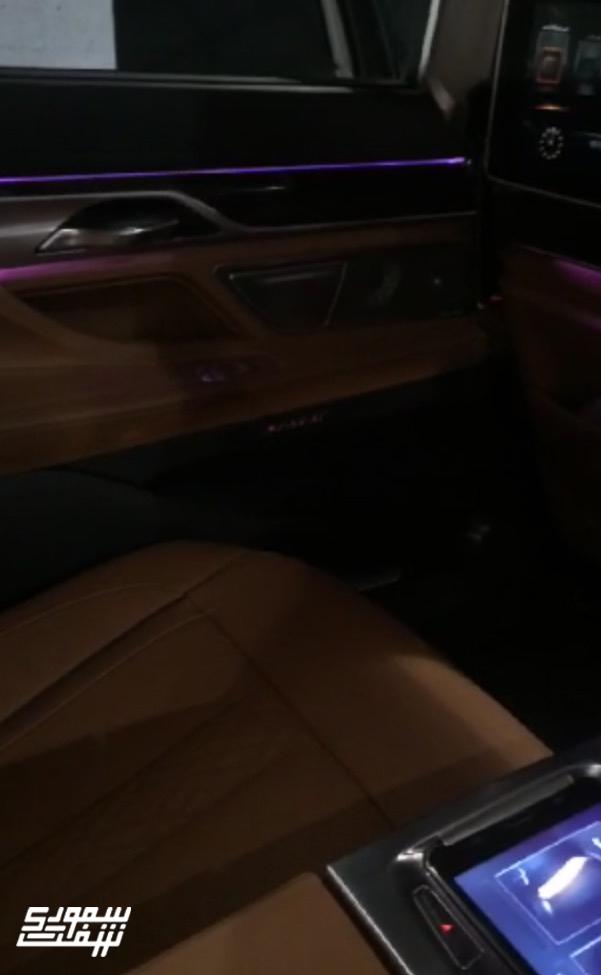BMW 7 Series 2016 (2)