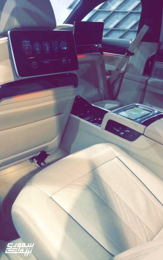 BMW 7 Series 2016 (3)