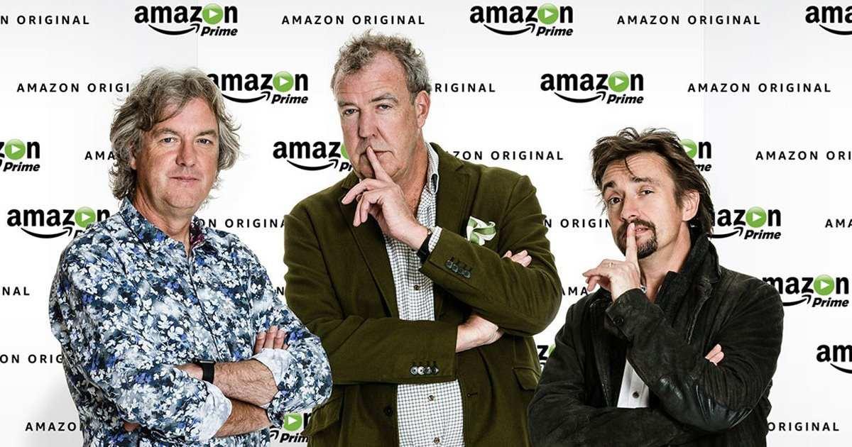 Top-Gear-Jeremy-Clarkson-Amazon-Guarantee