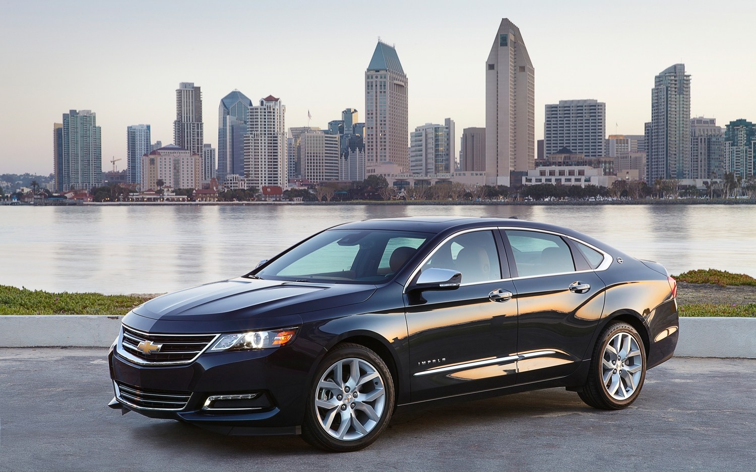 2014-Chevrolet-Impala-Awesome-Wallpapers