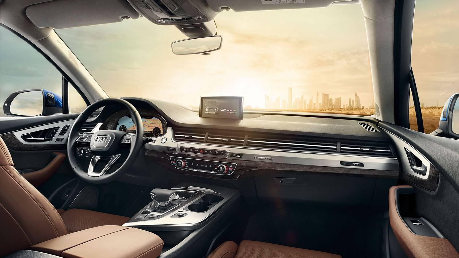 2016 Audi Q7 (4)