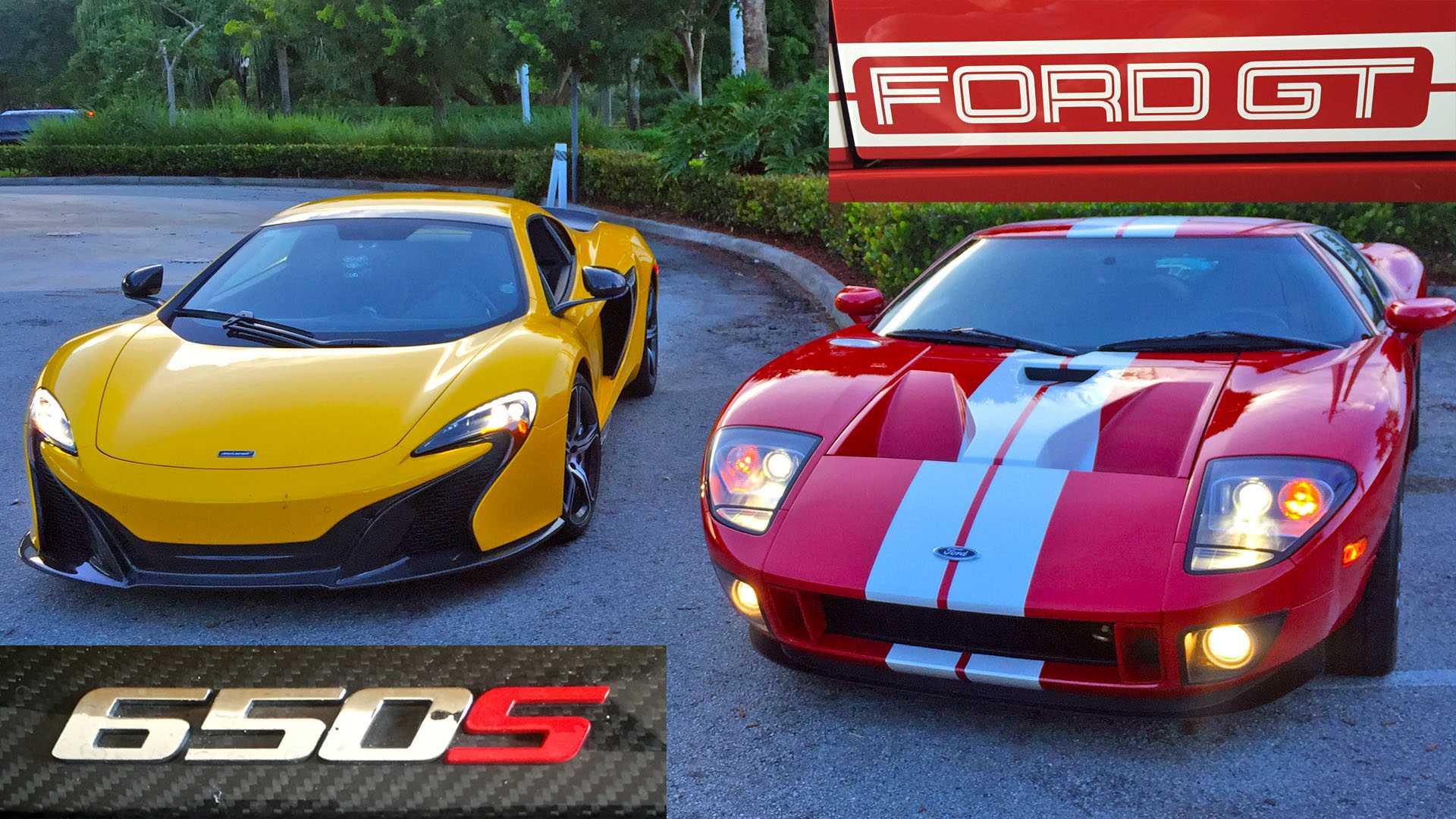 700hp-ford-gt-vs-641hp-mclaren-650s-racing