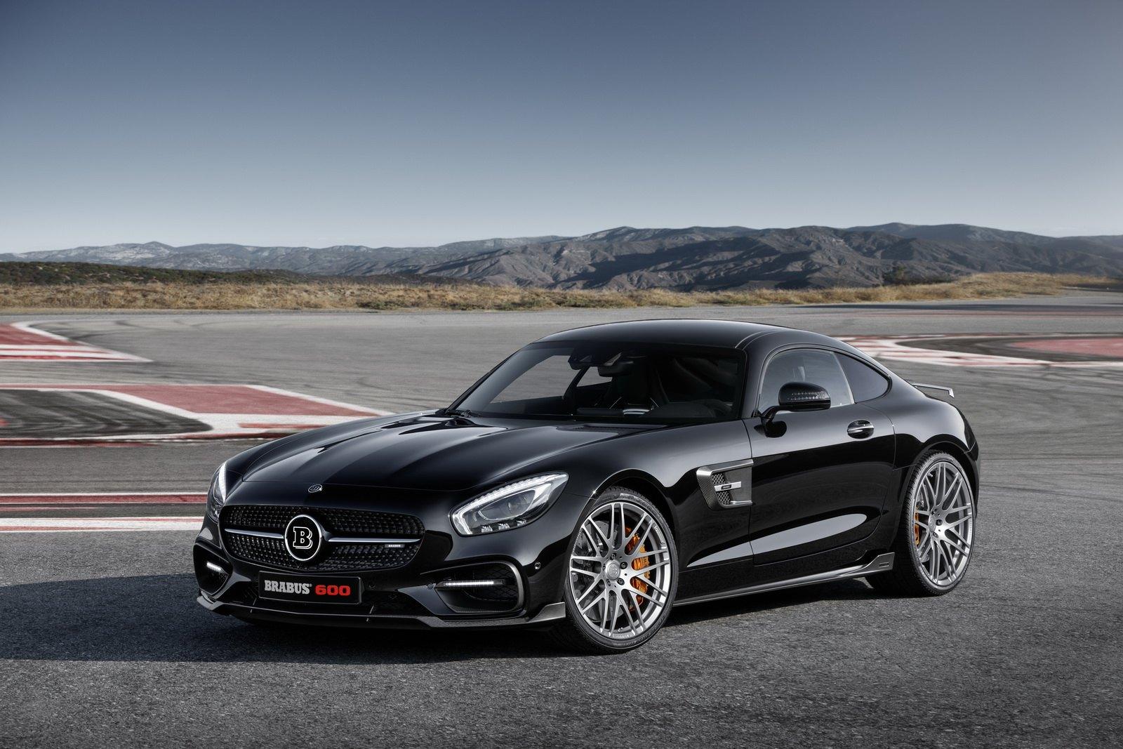 Brabus-Mercedes-AMG-GT-S-1