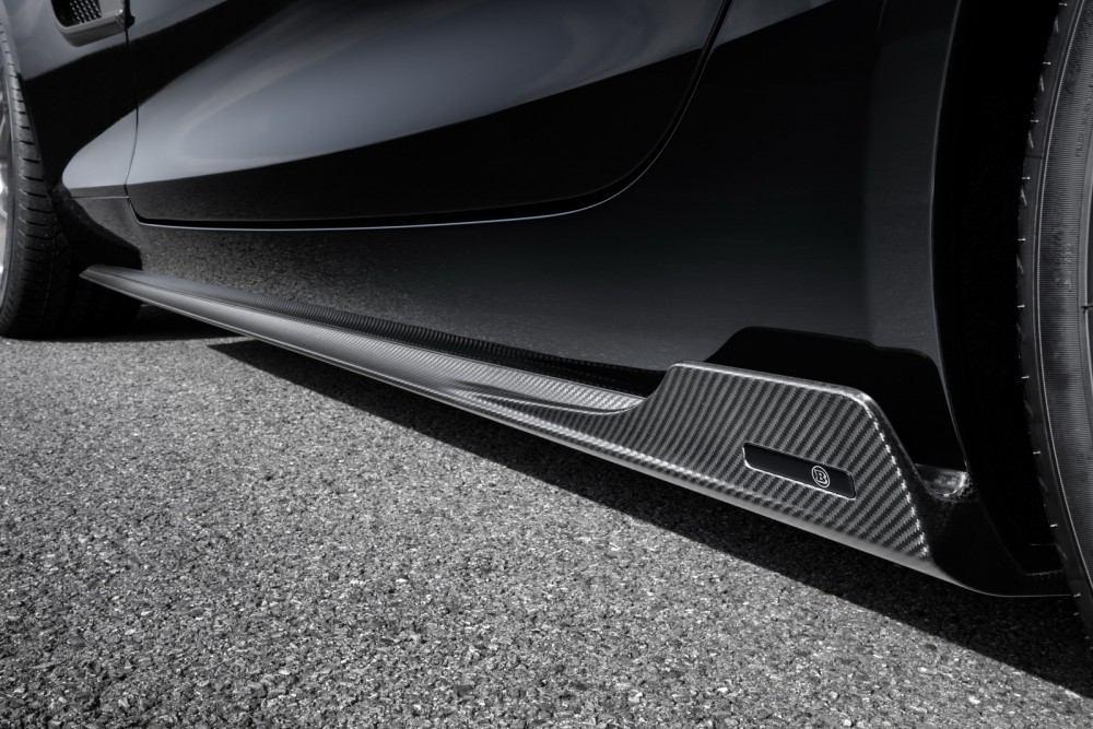 Brabus-Mercedes-AMG-GT-S-9