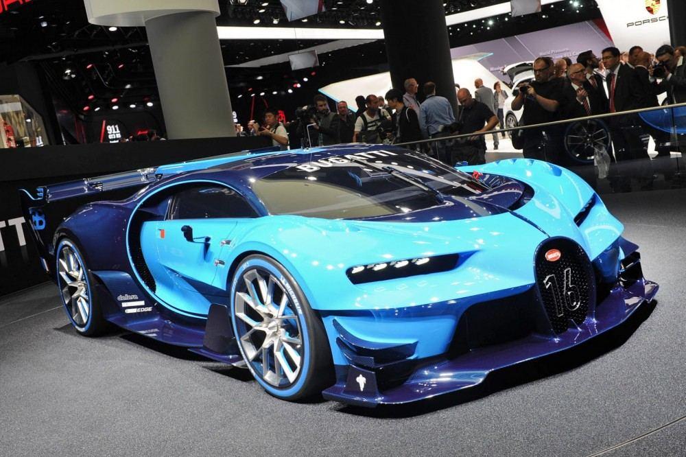 Bugatti-GT-Vision-1