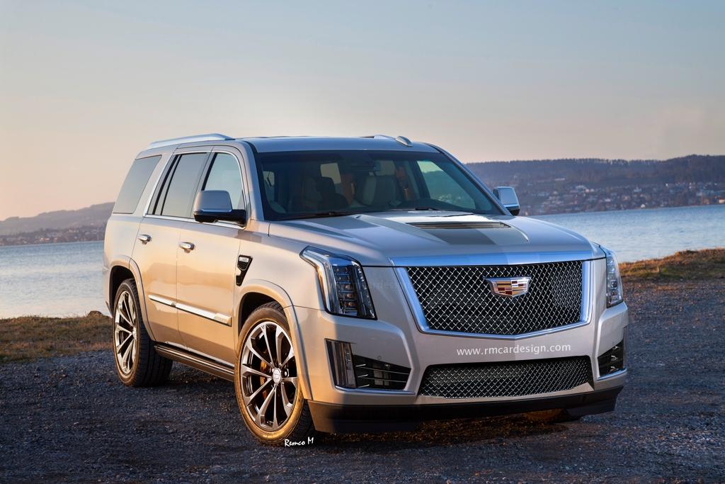 Cadillac-Escalade-V-rendering