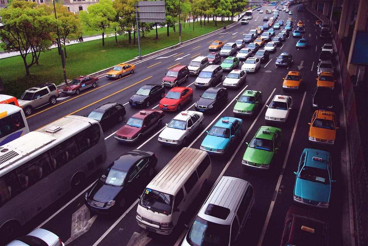 China-auto-market