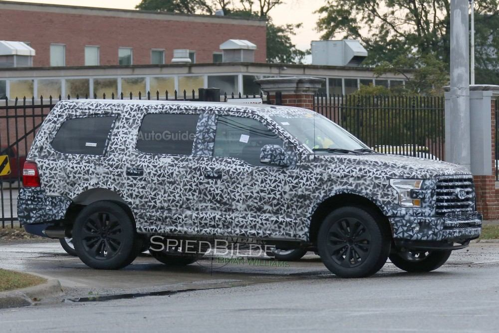 2018-Ford-Expedition-Spy-Photo-6
