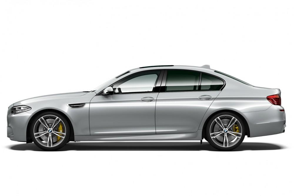 BMW M5 Pure Metal Edition 2