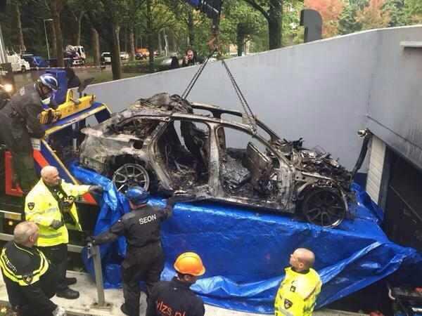 Jon Olsson's Former Audi RS6