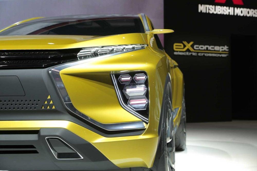 Mitsubishi-Concept-eX-1