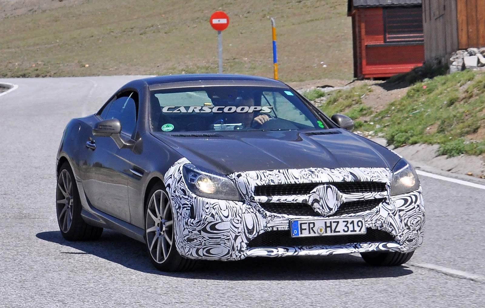 2016-Mercedes-SLC-1