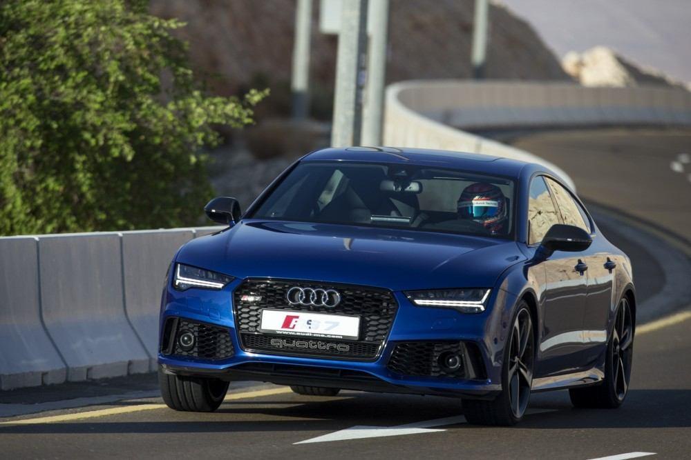 Edoardo Mortara_Audi RS 7