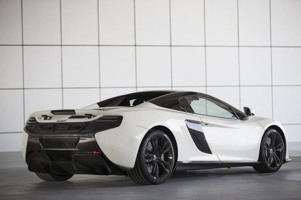 McLaren 650s Sahara - 04
