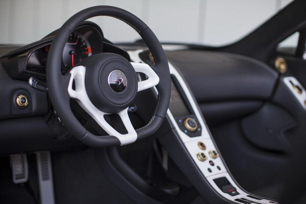 McLaren 650s Sahara - 05