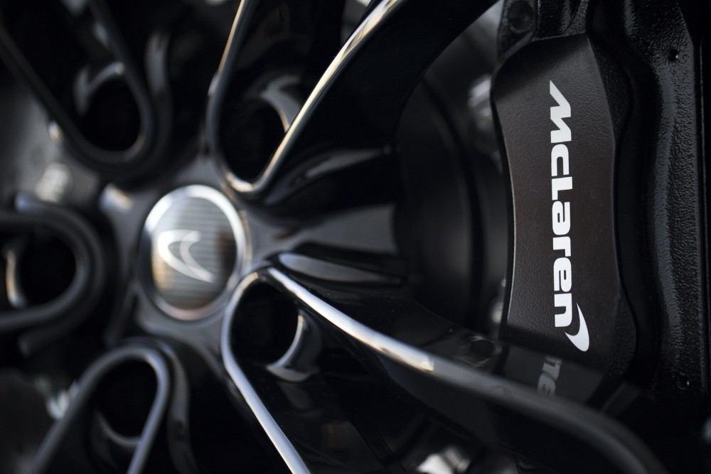 McLaren 650s Sahara - 09