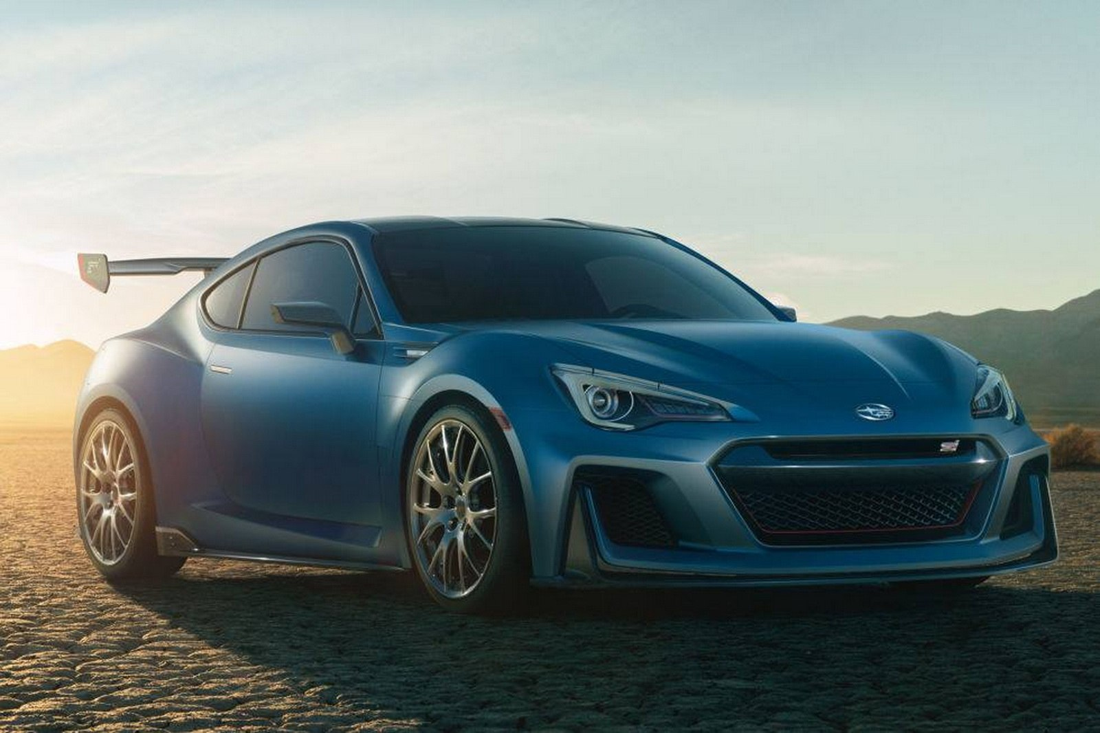 Subaru And Toyota Will Team Up For Next-Gen Sports Car-1
