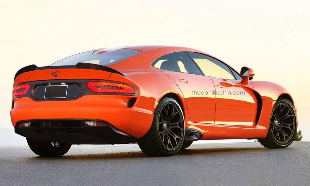 dodge-viper-sedan-rendering-1