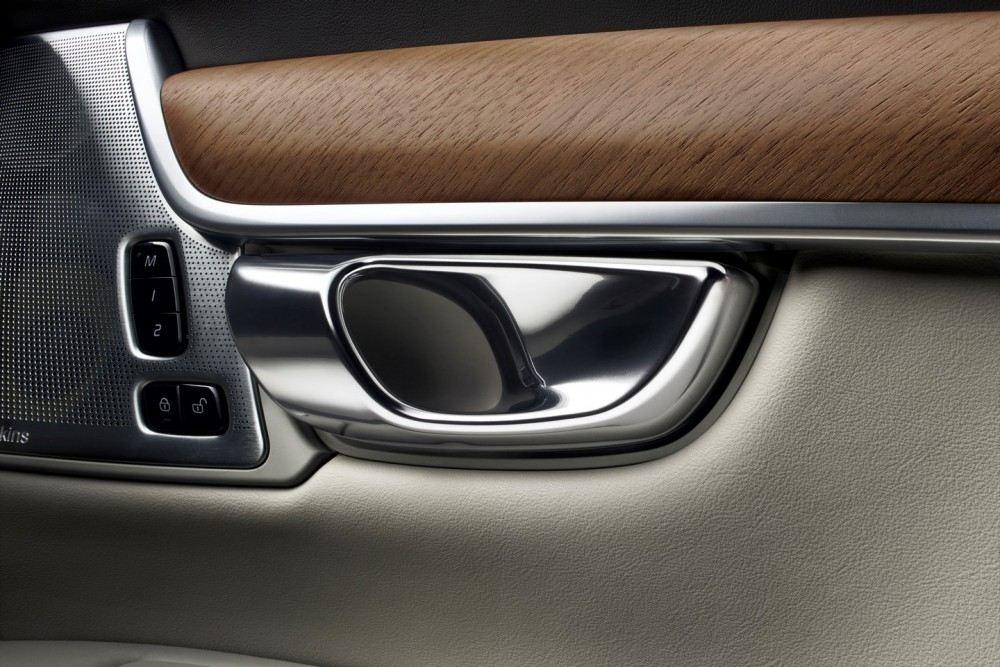 Interior door handle Volvo S90