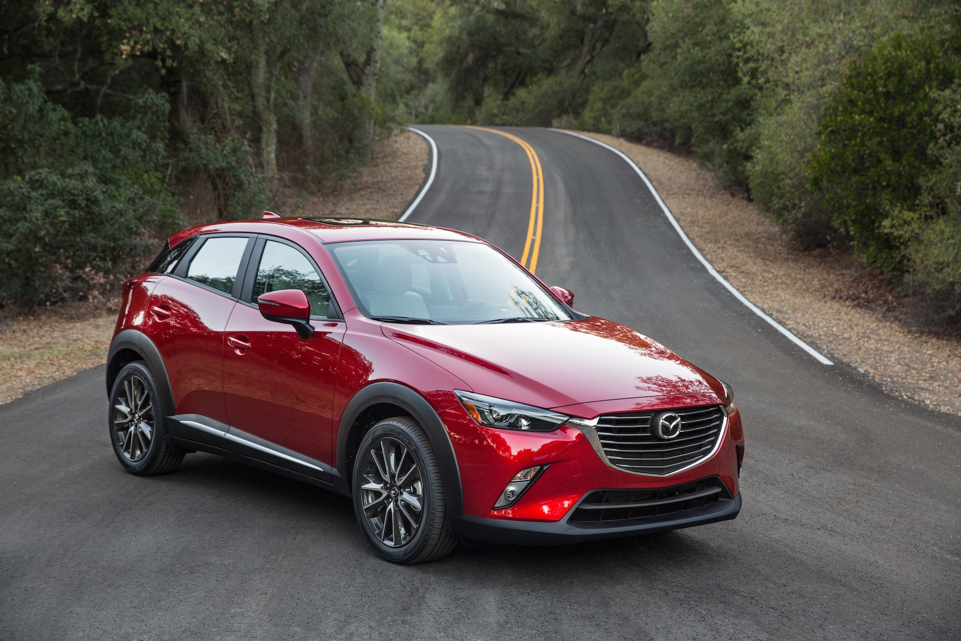 2016-Mazda-CX-3-two