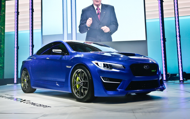 Subaru-WRX-Concept-front-three-quarters-22