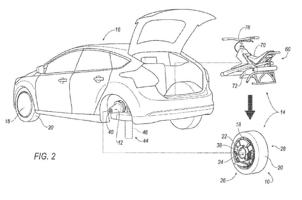 ford--unicycle-patent-image-1