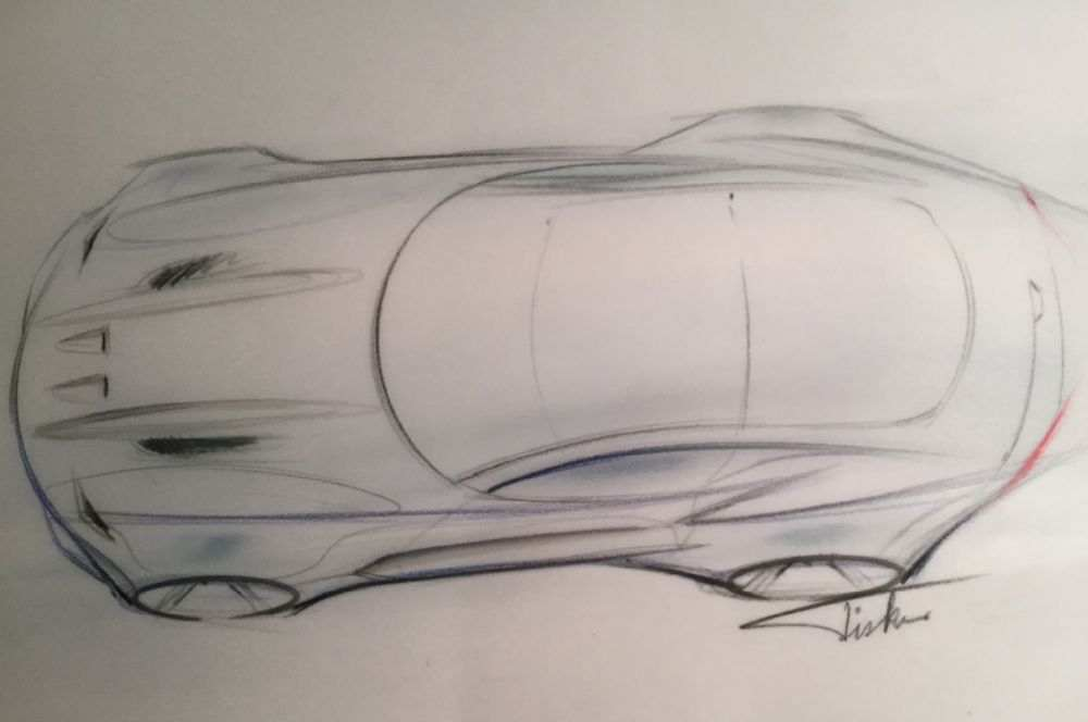henrik-fisker-design-the-force-1-sketch