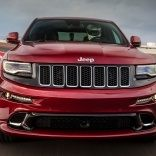 2016 Jeep Grand Cherokee Hellcat
