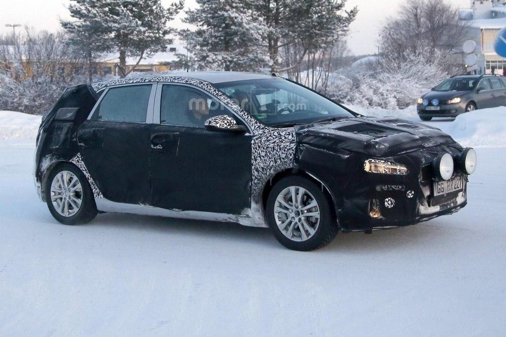 2017 Hyundai i30-5