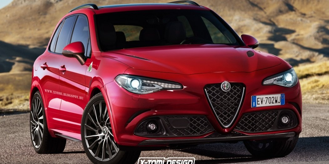 Alfa-Romeo-SUV