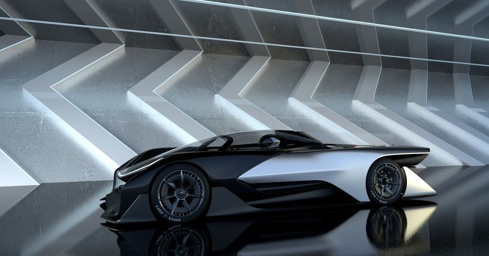 Faraday-Future-FFZERO1-Exterior-Render-15