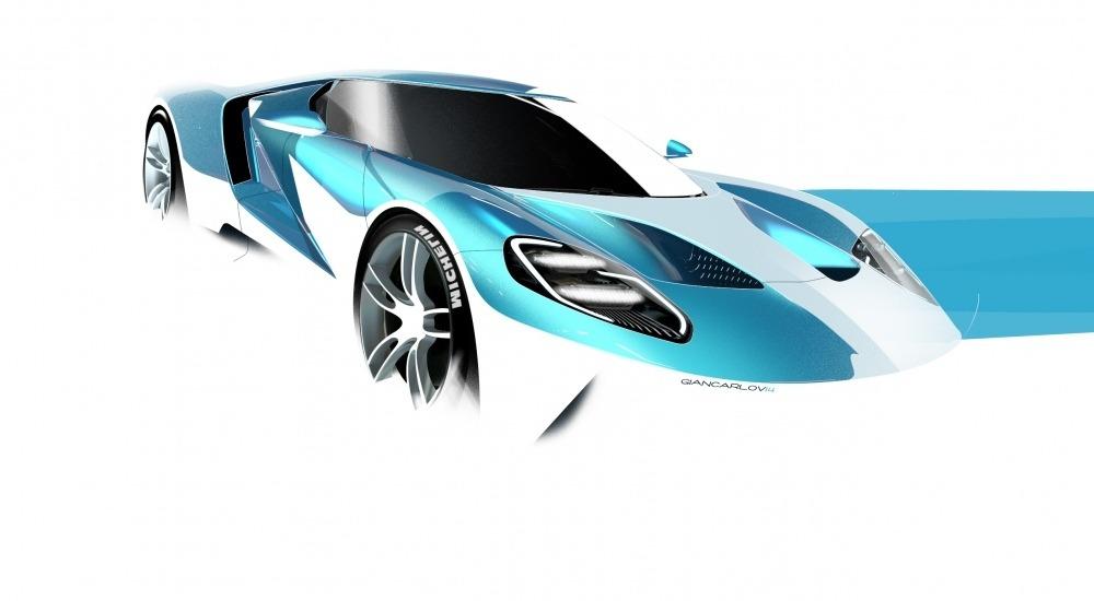 Ford-GT-sketch-Viganego-05
