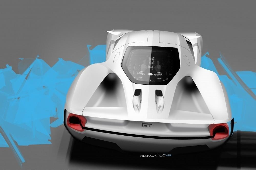 Ford-GT-sketch-Viganego-12